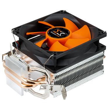 Xigmatek TYR-SD962 – Ekonomiczne chłodzenie dla procesorów
