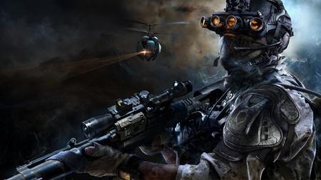 CI Games zapowiedziało nową grę Sniper Ghost Warrior 3