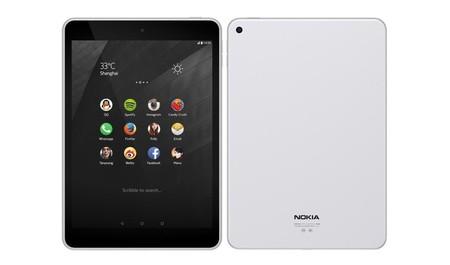 Nokia N1 – pierwszy tablet z systemem operacyjnym Android sprzedał się w 4 minuty
