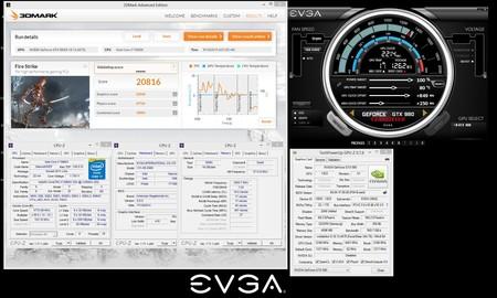 EVGA GeForce GTX 980 Classified K|ngp|n Edition – flagowy model karty graficznej od EVGA