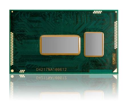Procesory Intel Core vPro piątej generacji zrewolucjonizują stanowiska pracy pracowników biurowych