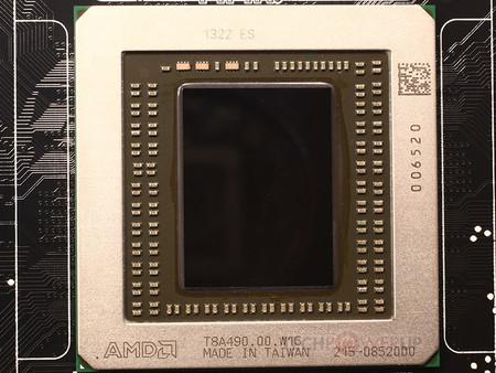 Informacje i specyfikacja o kartach graficznych Radeon R9 300