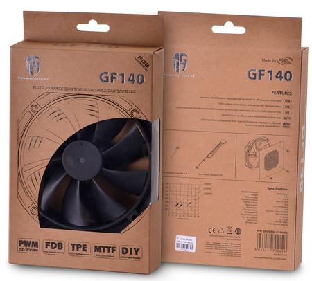 DeepCool do swojej oferty dodał 140 mm wentylator o maksymalnej głośności 26,7 dBA