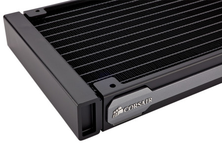 Do sprzedaży trafia zintegrowane chłodzenie wodne od Corsair model Hydro H110i GT