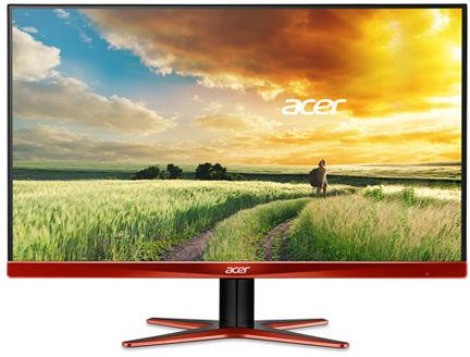 Acer XG270HU – 27 calowy monitor z technologią AMD Freesync