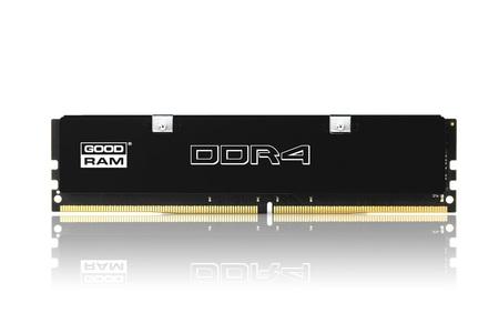 Moduły pamięci DDr4 o taktowaniu 2400 MHz od Goodram