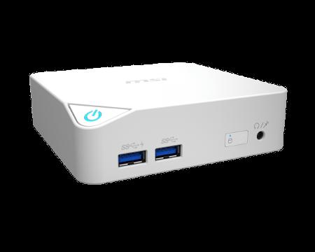 MSI prezentuje nową serię komputerów mini-PC