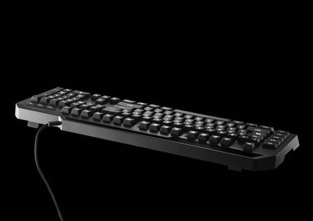 CM Storm Suppressor – klawiatura z wbudowanym procesorem i pamięcią za 239 zł