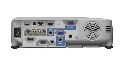 Epson przedstawia nową serię przenośnych projektorów do biur