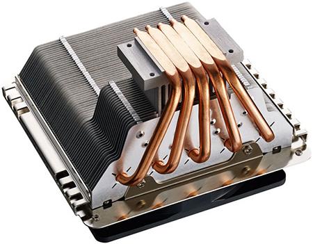 Cooler Master przedstawił cooler CPU - GeminII S524 V2