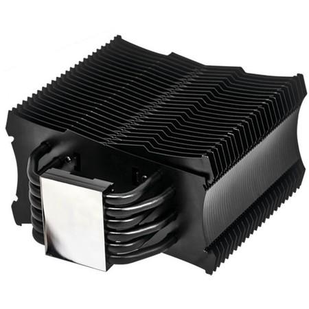 Alpenföhn przedstawia chłodzenie CPU Matterhorn w dwóch edycjach – White i Black