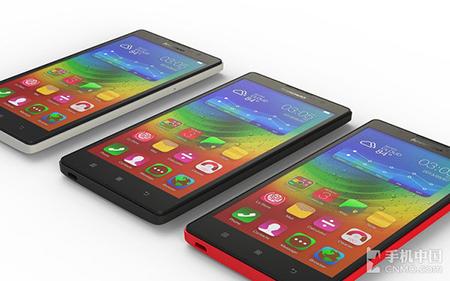 Lenovo K80: Android-smartfon z 4GB Ram, 5.5