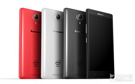 Lenovo K80: Android-smartfon z 4GB Ram, 5.5 ekranem i baterią 4000 mAh
