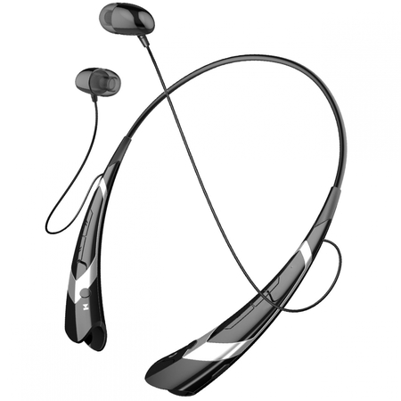 Słuchawki ART AP-B21 – idealne dla osób aktywnie spędzających wolny czas