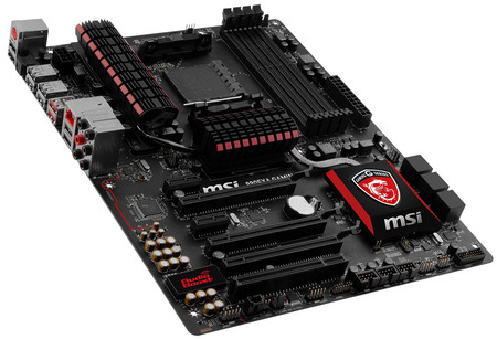 MSI 990FXA Gaming – płyta główna dla graczy korzystających z procesorów AMD