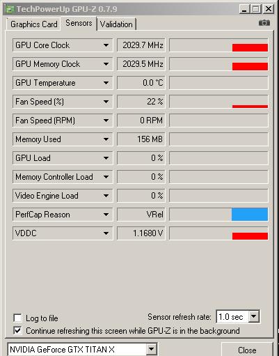 GeForce GTX Titan X zdobył 91 017 punktów w 3DMark Vantage Performance