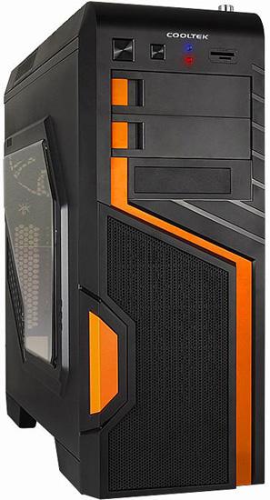 Cooltek przedstawia korpus GT-04