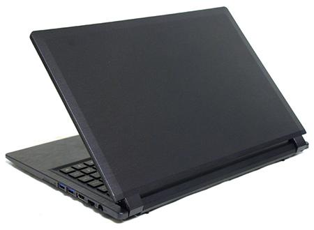 Eurocom wypuszcza nowe laptopy