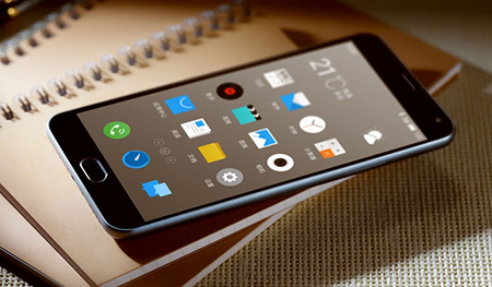 Androidowy smartfon Meizu M2 Note oficjalnie przedstawiony