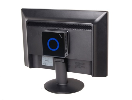 ZOTAC przedstawia nowe komputery mini PC wyposażone w najnowsze procesory Intel Broadwell