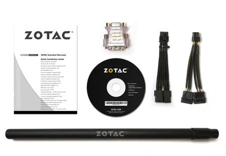 ZOTAC zapewnia więcej mocy w grach, także w rozdzielczości 4K