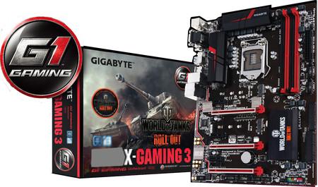 Zdjęcia przyszłej płyty głównej Gigabyte Next Gaming 3