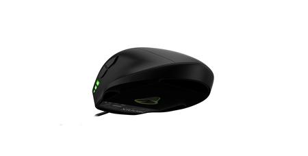 Ergonomiczna myszka dla graczy – Mionix NAOS 8200
