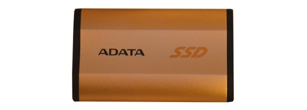 Test ADATA SE730 250 GB - gdy pendrive to za mało